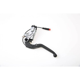 Magura HS33e Brake Lever Closer silver/black